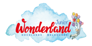 Wonderland junior docklands s300