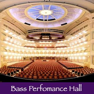 Bass hall s300