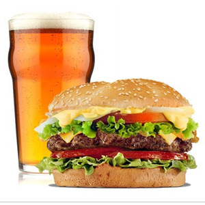 Web app beer and burger s300
