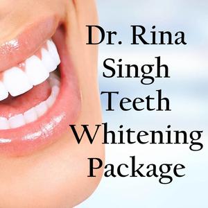 Singh teeth whitening s300