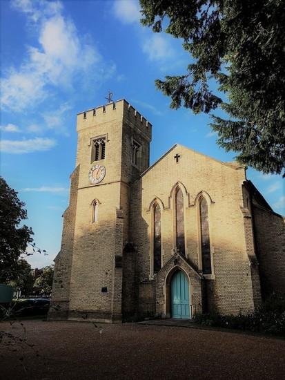 Church  2  s550