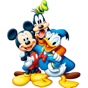 Purepng.com mickey mouse friendsmickey mousemickeymouseanimal cartooncharacterwalt disneyub iwerksstudioslarge yellow shoered shortswhite glovesnetflix 1701528649107cea5m s300