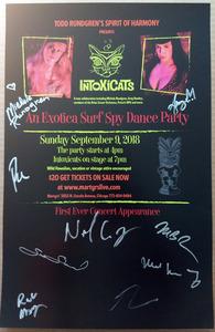 Autographedcats s300