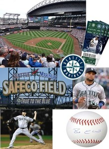 Seattle mariners 1 s300