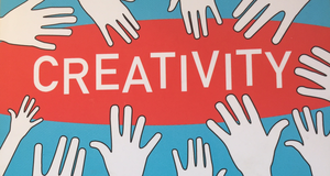 Creativity s300