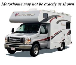 C small motorhome s300
