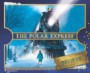 Polarexpress s300