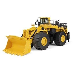 Wheel loader s300