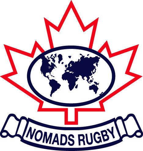 Nomads rugby logo s550