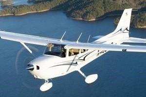 Cessna s300