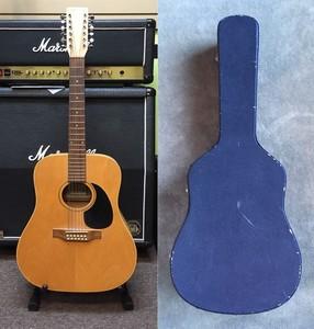 12 string guitar s300