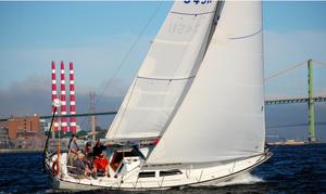 Sailboat s300