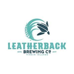 Leatherback logo s300
