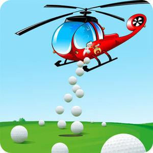 Golf ball drop generic s300