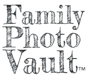 Family photo vault s300
