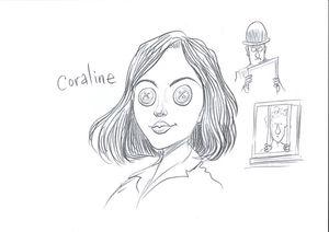 Coraline  s300