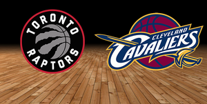 Raptors vs cavaliers s300