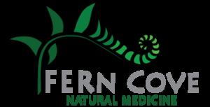 Fern cove naturopath logo s300