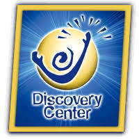 Discovery center s300