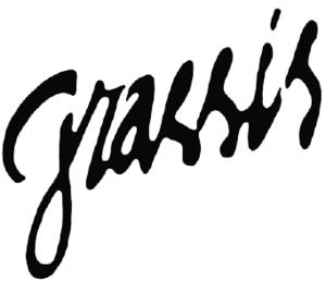 Grassis logo s300