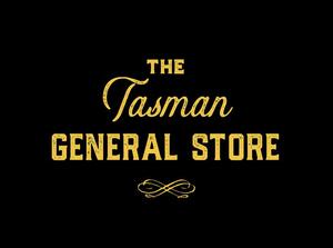 The tasman general store logo 3 s300