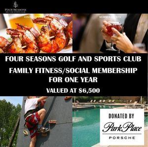 4 seasons membership s300