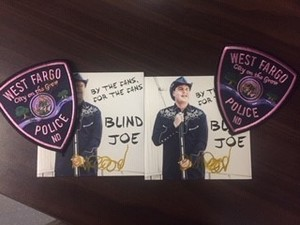 Blind joe patches s300