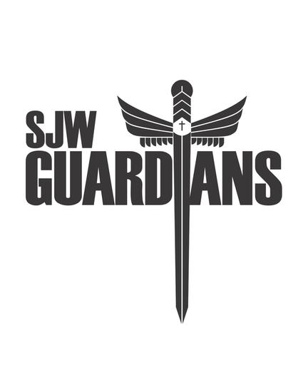Guardian logo s550