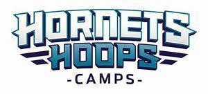 Hornet hoops summer camps logo s300