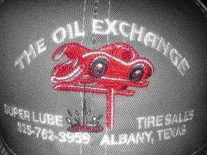 Albany oil exchange s300