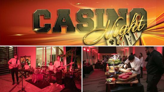 Casino 4 s550