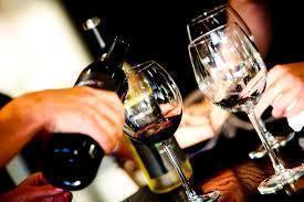 Wine party s300