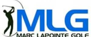 Marc lapointe golf logo s300