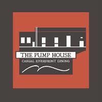 The pump house logo s300