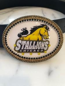 Belt stallions s300