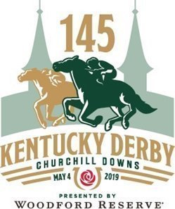 Kentucky derby logo 2 s300