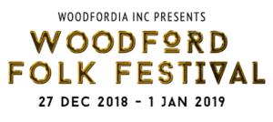 Woodford folk festival gold logo mobile s300
