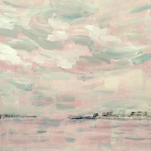 Andrew  harwood pink clouds  colpoy s bay s300