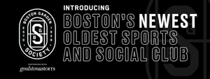 Boston garden society s300