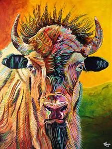 The guardian buffalo e s300