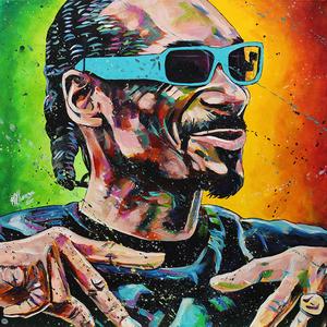 Snoop dogg e s300