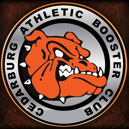 Cedarburg bulldog logo sq s550