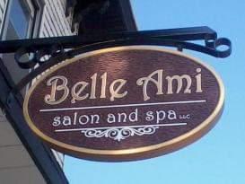 Belle logo s300