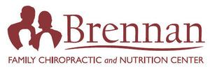 Brennan family logo s300