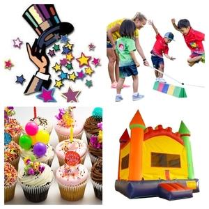 Birthday party s300