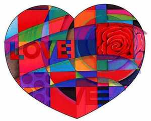 Love by hector vega s300