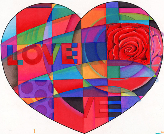 Heart jpeg s550