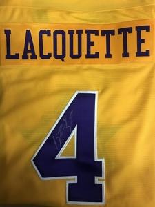 Laquette   signed s300