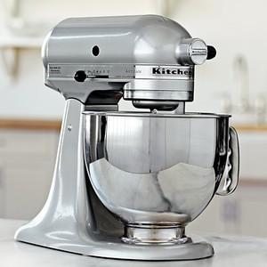 Kitchenaid artisan stand mixer c s300