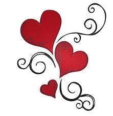 Hearts s550